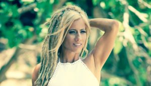 Vegan Athletes: Crissi Carvalho - The  Vegan Australian Ninja Warrior!