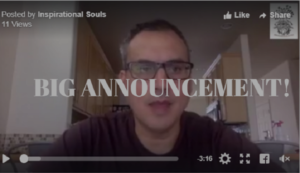 BIG ANNOUNCEMENT- COMING SOON!
