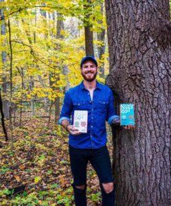 Inspirational Souls LIVE Episode #7 – Brenden Fitzgerald – Veganprenuer &  CEO of Planet Protein