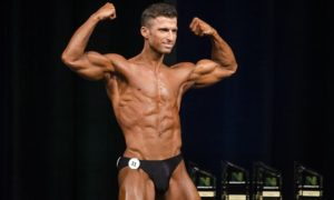 Vegan Athletes: Giacomo Marchese - Living Cruelty-Free Means Acting with Compassion Towards All Life
