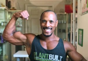 Vegan Athletes: Korin Sutton - Helping Others Live Their Best Lives