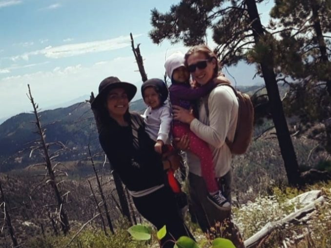 Vegan Parents Spotlight: Talisa Mara - Being Vegan is the Act of Loving and Allowing the Experience of Life for All
